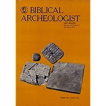 Biblical Archeologist December 1978 Volume 41 Number 4