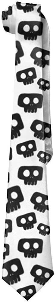 Acheter cravate tete de mort online 14
