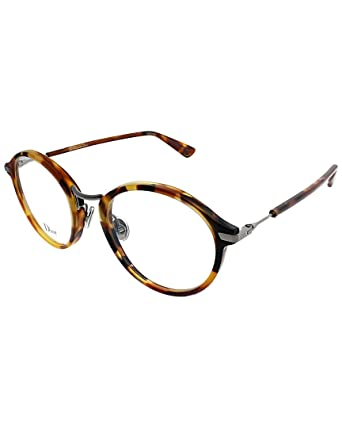 3ad528a1b3 Dior Unisex Cdessence6 49Mm Optical Frames at Amazon Women s ...