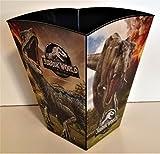 #7: Jurassic World: Fallen Kingdom Movie Theater Exclusive 170 oz Popcorn Tub