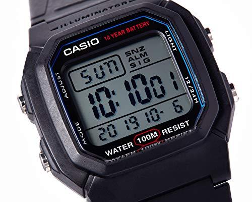 Casio Collection Men's Watch