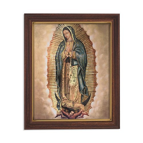 Elysian Gift Shop Our Lady of Guadalupe 8