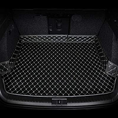 Piaobaige Car Trunk Mat Cargo Liner Rear Boot Mat Fit For Mercedes