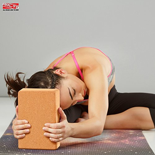 Arltb Cork Yoga Block