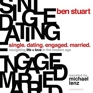 Single, Dating, Engaged, Married Audiobook