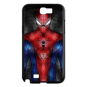 Samsung Galaxy Note 2 N7100 Phone Cases Black Spiderman BVX758502