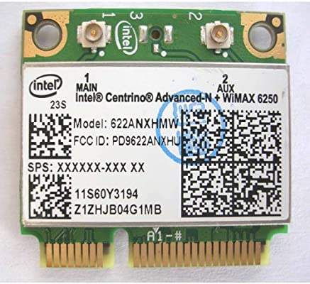 INTEL WIMAXWIFI 6250 2X2 AGN DRIVER FOR MAC