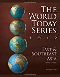 East and Southeast Asia 2012, Leibo, Steven, 1610488857