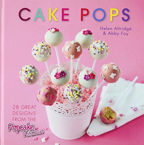 Cake Pops Hardcover Bargain Price April 4 2012