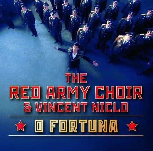 The Red Army Choir - Moscow Nights Lyrics - Lyrics2You
