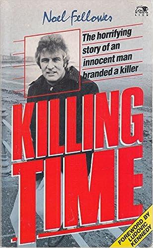 Killing Time (A Lion paperback)