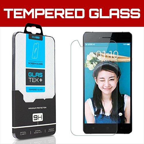 Tempered Glass For OPPO R1X (clear) - 2