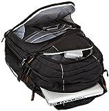 AmazonBasics Laptop Backpack (up to 17 inches) - Black Bild 4
