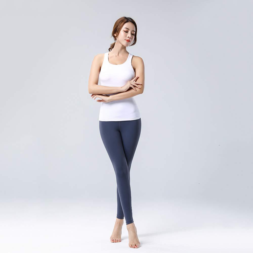 Pinjeer Heißer Frauen Hohe Elastische Yoga BH + Lange Hosen Atmungsaktive Pure Farbe Frauen Plus Sets Gym und Yoga Kleidung für Frauen