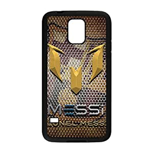 Lionel Messi Cell Phone Case for Samsung Galaxy S5
