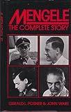 Mengele, Gerald L. Posner and John Ware, 0070505985