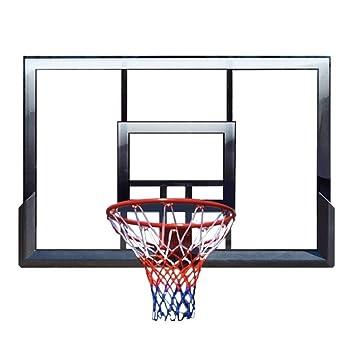 ZAIHW Mini aro de Baloncesto, Tablero de Baloncesto, aro de ...