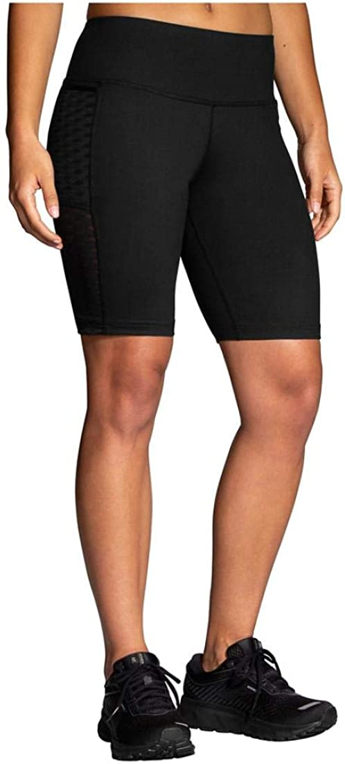 Brooks 9 Greenlight Shorts Tights