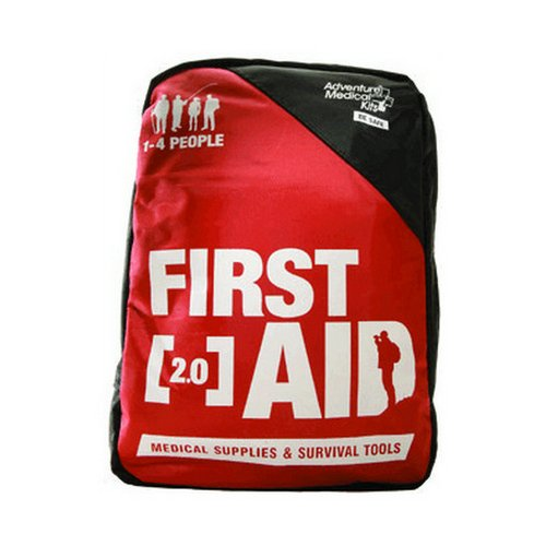 Price comparison product image Adventure Medical Kits Adventure First Aid 2.0
