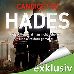 Hades (Hades-Trilogie 1) Hörbuch