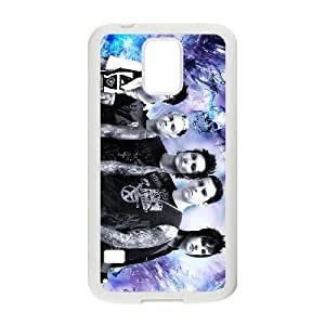 SamSung Galaxy S5 White Avenged Sevenfold phone cases&Holiday Gift