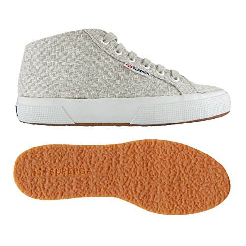 Le Superga - 2754-weavingw White