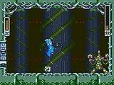 Clip: Beginning Mega Man X2