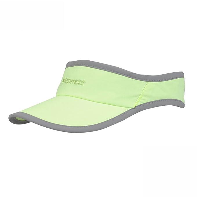 Amazon com: LIANGJUN Sun Hats Women's Breathable Empty Top