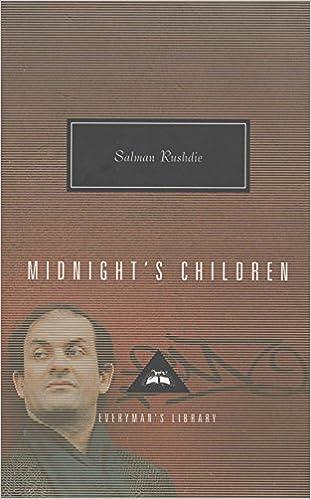 Midnight S Children Amazon Fr Salman Rushdie Anita Desai