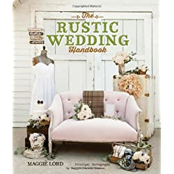 The Rustic Wedding Handbook