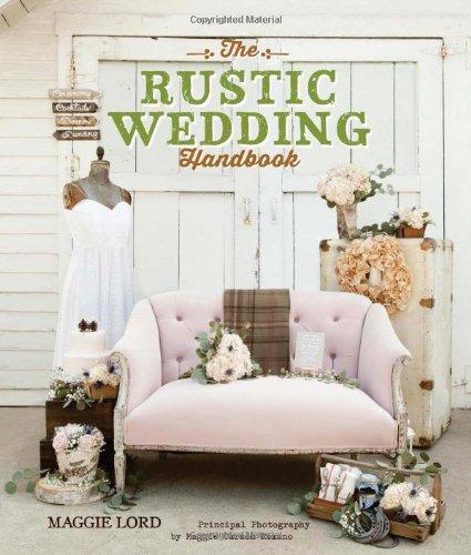 The Rustic Wedding Handbook -
