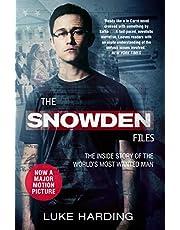 The Snowden Files: MTI Edition