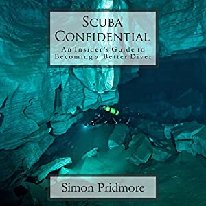 Scuba Confidential Audiobook