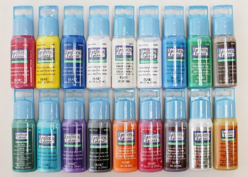 Gallery Glass 2 Ounce PROMOGGI 18 Colors product image