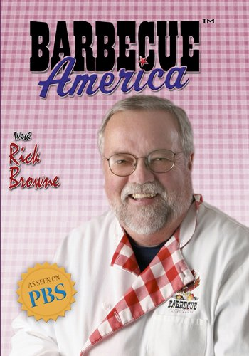 Barbecue America with Rick Browne - Two Pack (Home Use) ()
