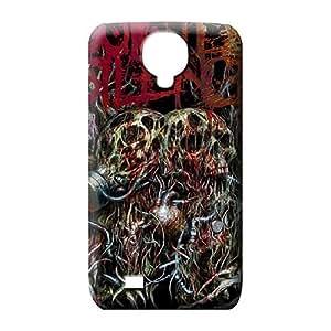 samsung galaxy s4 Hybrid Tpye fashion phone cases suicide silence