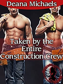 Construction Multiple Partner Soldier Interracial ebook