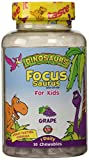 Focus-Saurus Kal 30 Chewable