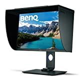 "BenQ SW271 Photographer 27"" Screen LED-Lit Monitor Review and Comparison"