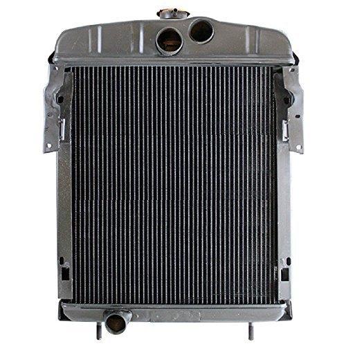 352628R91 Radiator Made for Case International Farmall H Super H Super W-4 W-4 ()