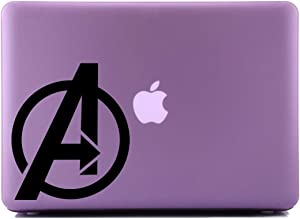 Avengers Logo Decorative Laptop Skin Decal
