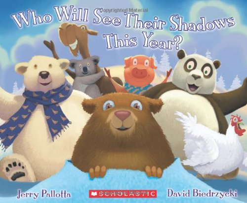 Download Who Will See Their Shadows This Year? pdf epub