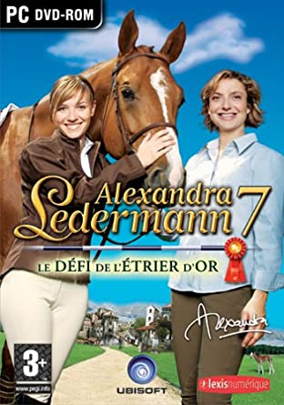 LEDERMANN PC ALEXANDRA GRATUITEMENT TÉLÉCHARGER 8 SUR