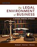 The Legal Environment of Business 8th Edition
