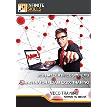 Red Hat Certified System Administrator - Exam EX200 Training [Online Code]