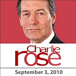 Charlie Rose: Eric Kandel, John Krakauer, Eric Kandel, Mahlon DeLong, and Nancy Bonini, September 3, 2010