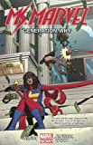 img - for Ms. Marvel Volume 2: Generation Why book / textbook / text book
