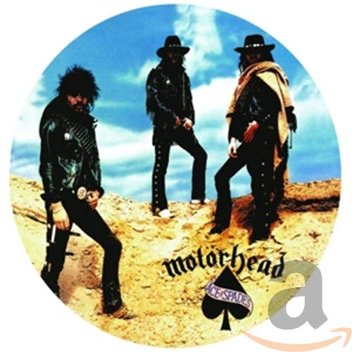 Ace Of Spades: Deluxe Edition