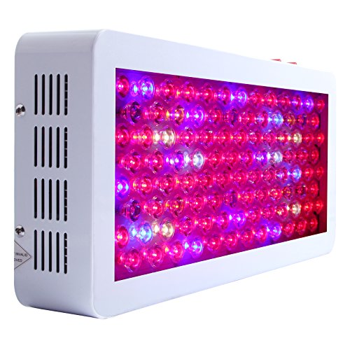 Best 500 Watt Led Grow Light in US - 6