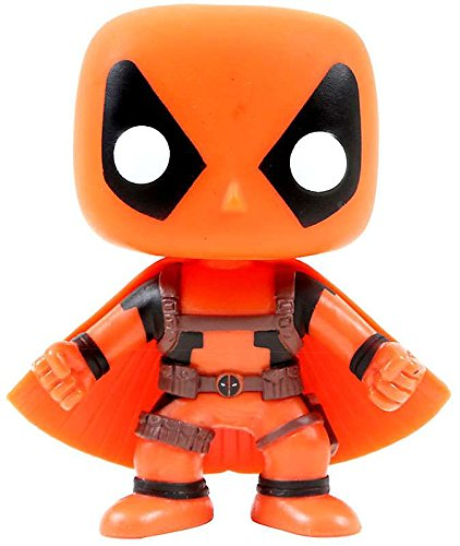 Funko Pop! Marvel Deadpool como Stingray